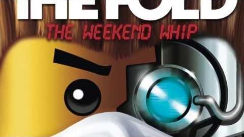 "LEGO Ninjago Rebooted NEW THEME SONG! ""The Weekend Whip"" Remixed-1"