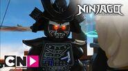 Ninjago Back Into the Darkness Cartoon Network Africa