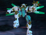 Lloyd's Titan Mech