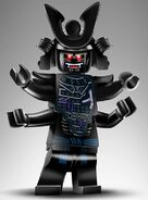 125-Badguys Garmadon Ltd