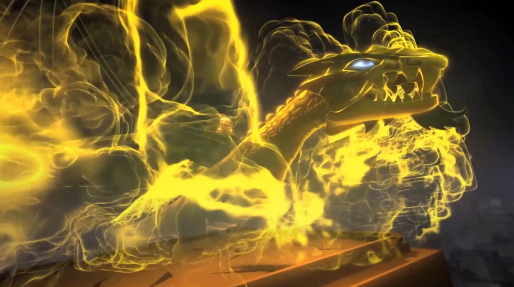 Golden Dragon Ninjago Wiki Fandom