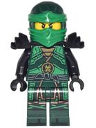 LEGO Fusion Lloyd