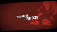 The kaiju protoсol