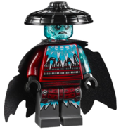 Summer 2019 Blizzard Swordmaster Minifigure 2