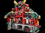 70728 Battle for Ninjago City Alt 3