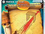 Card 107 - Gates of Ice!