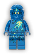 NRG Jay Minifigure