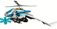 70673 Shuricopter 4