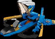 71703 Storm Fighter Battle 5