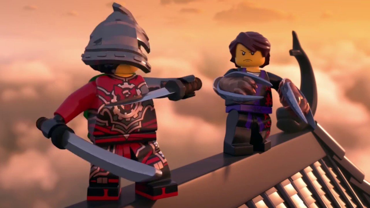 Krux Ninjago Wiki Fandom Powered By Wikia