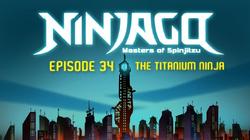 Tytanowy Ninja