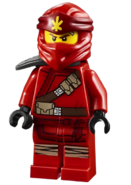Summer 2019 Kai Minifigure 2