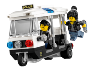 70607 Ninjago City Chase Alt 4