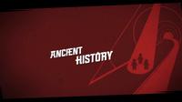 Эпизод «Древняя история»