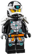Winter 2020 Cole Minifigure 2