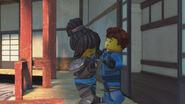 """Screenshotter--LetsDanceLEGONINJAGOPrimeEmpireOriginalShorts-0'06"""""""