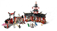 70670 Monastery of Spinjitzu 2
