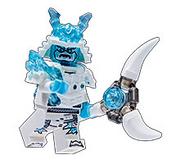 892061 Ice Emperor