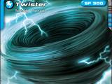 Card 42 - Twister