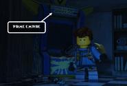 Prime Empire ninjargon arcade
