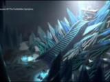 Тронный зал Ледяного Императора