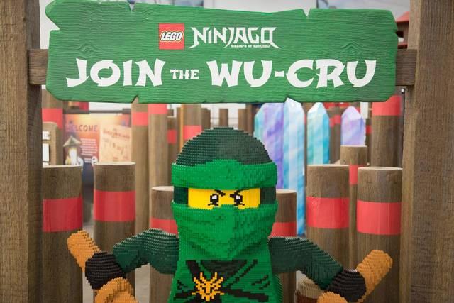 Image - Lego wu cru lloyd.jpeg | Ninjago Wiki | FANDOM powered by ...