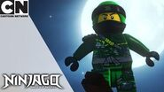 Ninjago The Greatest Decoy Cartoon Network
