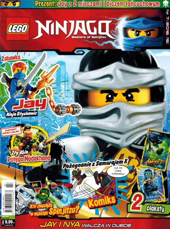 Lego Ninjago 72016 Lego Ninjago Wiki Fandom Powered By Wikia
