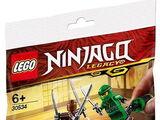 30534 Ninja Workout