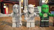 Airjitzu Temple Grounds - LEGO Ninjago - 70590 - Product Animation