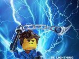 Lightning (The LEGO Ninjago Movie)