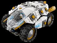 70588 Titanium Ninja Tumbler Alt 2