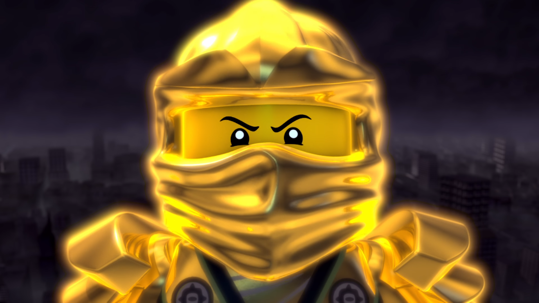 Golden Ninja | Ninjago Wiki | FANDOM powered by Wikia