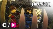 Ninjago Dragon Hunting Cartoon Network Africa