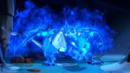 Энергетический Дракон Льда