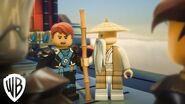 LEGO Ninjago Season 5 New Suits Warner Bros