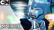 Ninjago Earth Punch Cartoon Network