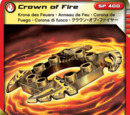 Card 26 - Crown of Fire