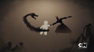 История Они и Дракона-6