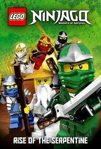 LEGO Ninjago: Masters of Spinjitzu | Ninjago Wiki | FANDOM