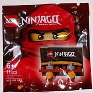 LEGO Ninjago Promotion