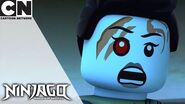 Ninjago Forging the Dragon Armour Cartoon Network