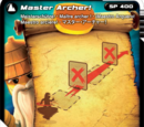 Card 85 - Master Archer!