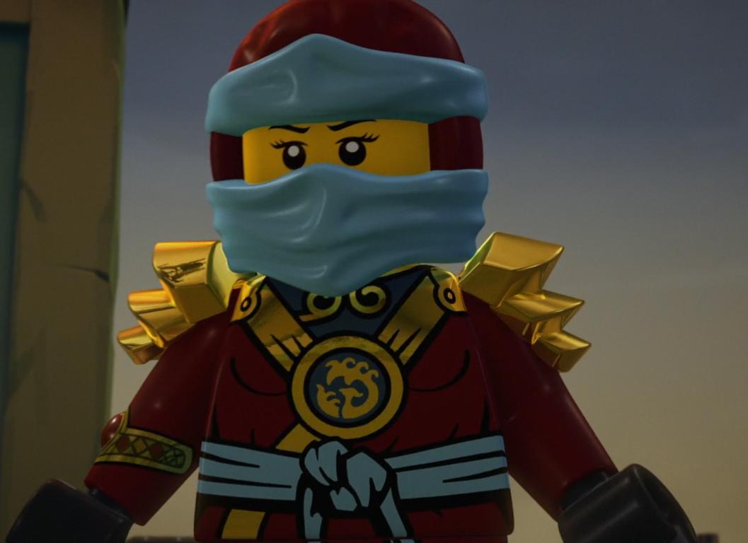 Lego ninjago Nya water ninja by legoninjago68009 on DeviantArt   Ninjago Nya Water Ninja