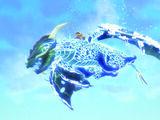 Hydro Electric Dragon