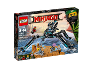 70611 Water Strider Alt 1