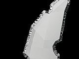 Silver Dark Blade