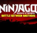 Battle Between Brothers