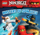 Masters of Spinjitzu (Book)