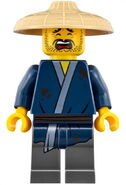 Movie Ham Minifigure